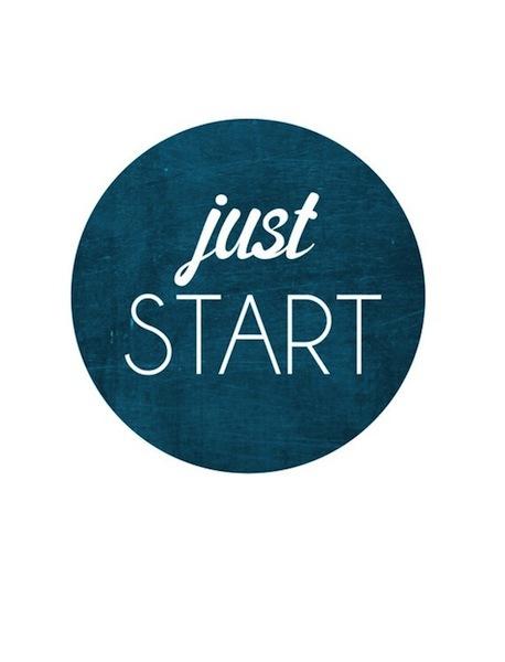 just_start