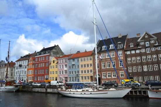 Biking Copenhagen 4