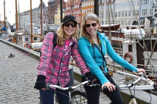 Biking Copenhagen 3