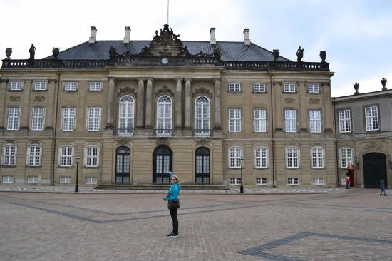 Biking Copenhagen 10