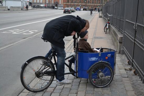 Biking Copenhagen 2